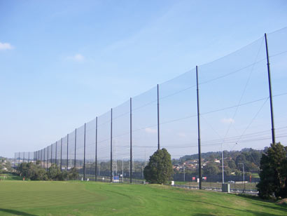 CCI Safety Fencing in Ringwood, Vic.